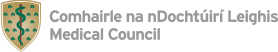 Medical Council logo