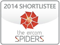The Eircom Spiders 2014